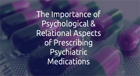 Psychiatric Medication Management